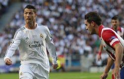 Cristiano Ronaldo Image libre de droits