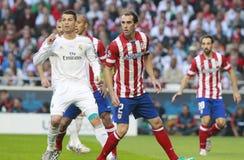 Cristiano Ronaldo Photographie stock libre de droits
