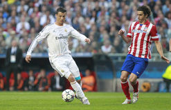 Cristiano Ronaldo Stock Fotografie