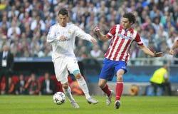 Cristiano Ronaldo Images libres de droits
