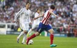 Cristiano Ronaldo Royalty-vrije Stock Foto's