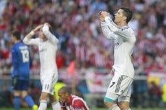 Cristiano Ronaldo Stock Foto