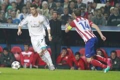Cristiano Ronaldo Stock Afbeeldingen