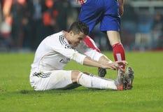 Cristiano Ronaldo Fotos de Stock