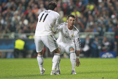 Cristiano Ronaldo Stock Foto's