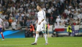 Cristiano Ronaldo Royalty-vrije Stock Afbeelding
