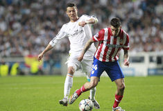 Cristiano Ronaldo Image stock