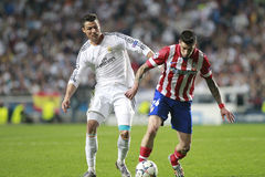 Cristiano Ronaldo Photo stock