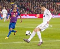 Cristiano Ronaldo Imagen de archivo