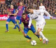 Cristiano Ronaldo Fotografía de archivo