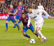 Cristiano Ronaldo Photographie stock