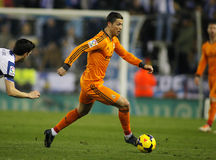 Cristiano Ronaldo do Real Madrid
