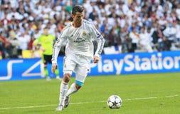 Cristiano Ronaldo Royalty Free Stock Photography