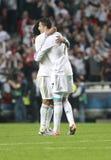 Cristiano Ronaldo Royalty Free Stock Images