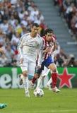 Cristiano Ronaldo Stock Photo