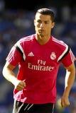Cristiano Ronaldo of Real Madrid Stock Photos