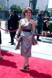 Cristina Cimellaro Primetime Creative Emmy Awards 2009 Stock Image