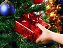 cristmas节假日 免版税库存图片