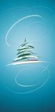 cristmas εύθυμα Στοκ εικόνες με δικαίωμα ελεύθερης χρήσης