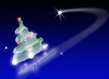 cristmas εύθυμα Διανυσματική απεικόνιση