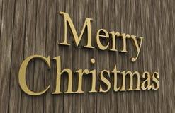 cristmas εύθυμα Στοκ Εικόνα