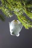 cristmas ангела стоковая фотография rf