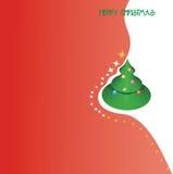 cristmas веселые Стоковые Фотографии RF