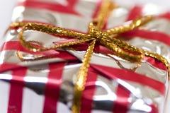 cristmas присутствующие Стоковое Фото