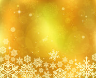 Cristmas background Stock Photos