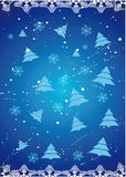 Cristmas background. Stock Photos