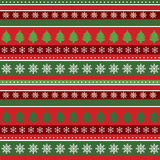 Cristmas background, wrapping paper Stock Photo