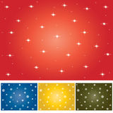 Cristmas backgrounds Royalty Free Stock Images