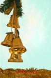 Cristmas bells Stock Image