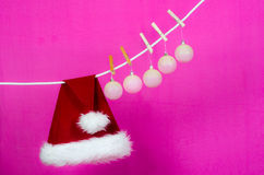 Cristmas decoration Stock Photos
