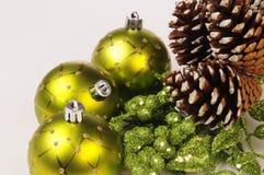Cristmas decoration Stock Photo