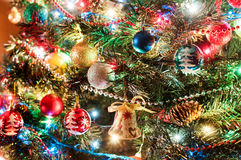 Cristmas decoration Royalty Free Stock Photo