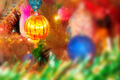 Cristmas decoration Royalty Free Stock Photos