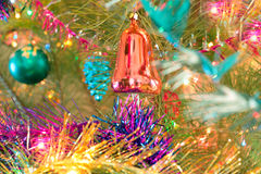 Cristmas decoration Stock Images