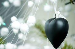 cristmas drzewni Zdjęcia Royalty Free
