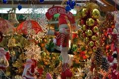 Cristmas feliz! Fotografia de Stock Royalty Free