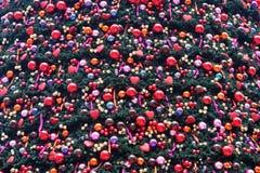 cristmas joyeux Photographie stock libre de droits