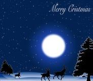 cristmas merrry Photographie stock libre de droits