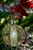 Cristmas Ornaments 2 Royalty Free Stock Photography
