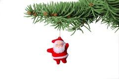 Cristmas santa Stock Image