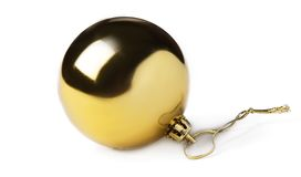 Cristmas toy ball Stock Image