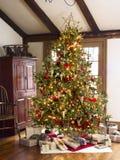 Cristmas tree Stock Photo