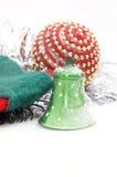 cristmasgarneringtree royaltyfria foton