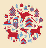 Cristmass Stock Images