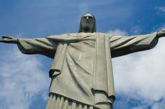 Cristo Imagen de archivo libre de regalías