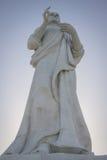 Cristo de Λα Habana - Χριστός της Αβάνας Στοκ Εικόνα